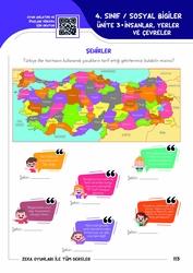 4. Sınıf Zeka Oyunlarıyla Tüm Dersler - Thumbnail