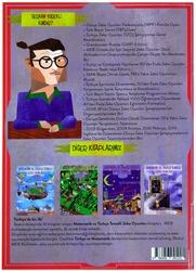 Matematik ve Türkçe Temelli Zeka Oyunları 3. Sınıf - Thumbnail