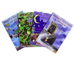 Matematik ve Türkçe Temelli Zeka Oyunları 4. Sınıf - Thumbnail